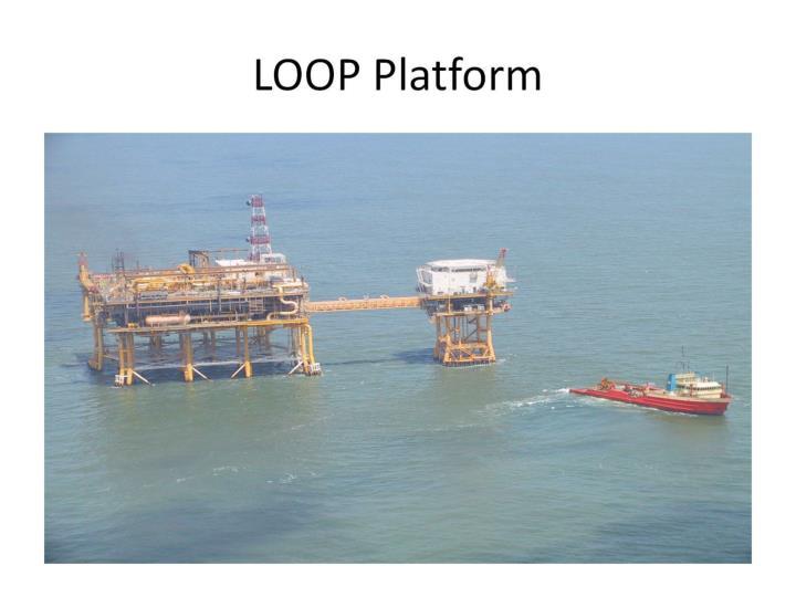 LOOP Platform