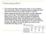 anchoring effect7