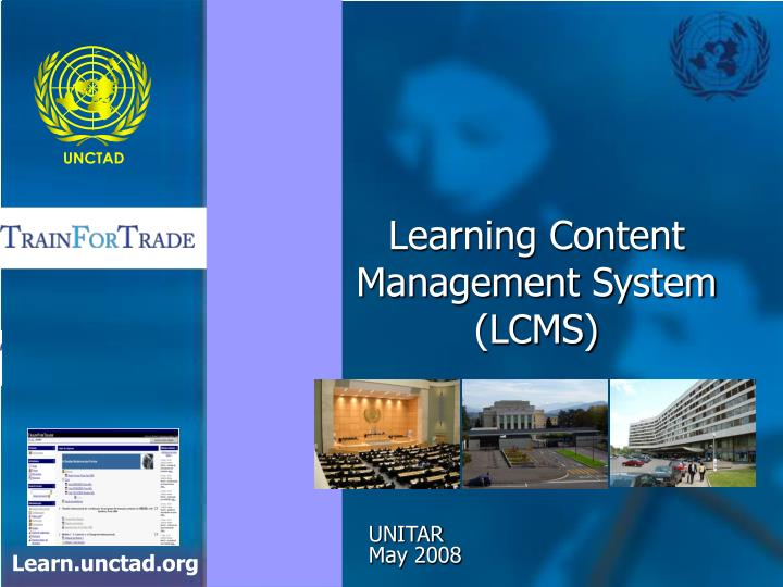 learning content management system lcms n.