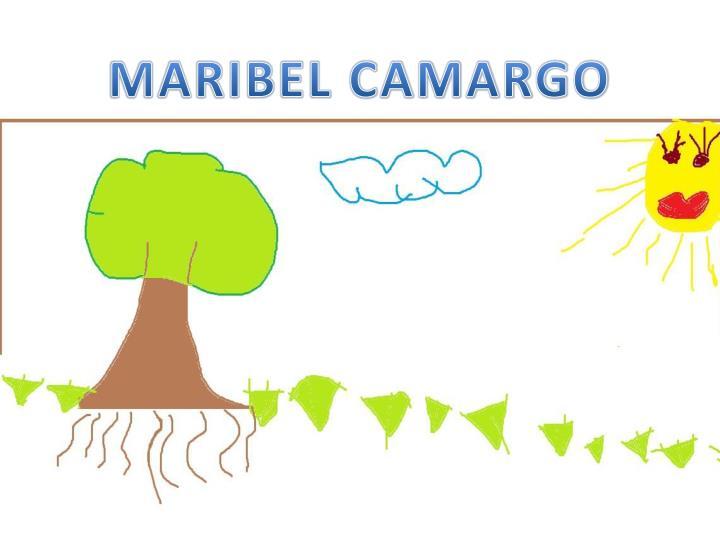 MARIBEL CAMARGO