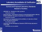 laboratory accreditation certification10