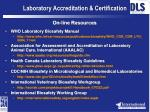 laboratory accreditation certification12