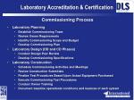 laboratory accreditation certification5