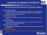 laboratory accreditation certification6