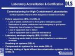 laboratory accreditation certification7