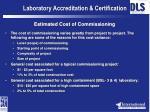 laboratory accreditation certification9