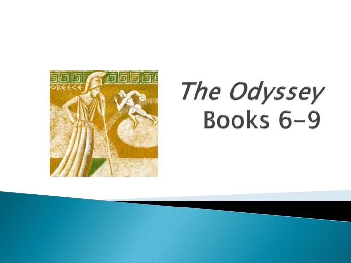a look at odysseuss fate in the odyssey
