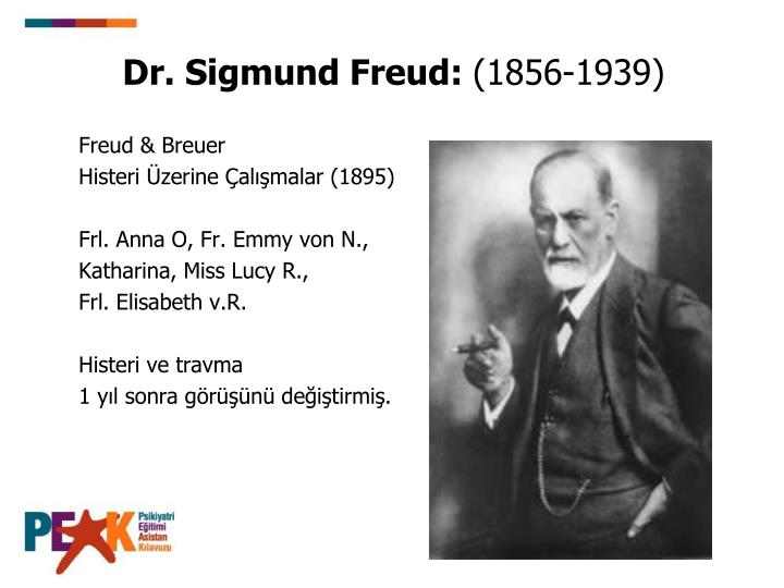 analyzing anna o freud breuer jung essay Using breuer's case notes, freud was able to analyze the key facts of anna o's case anna o first developed her symptoms while she was taking care of her very ill father with whom she was extremely close.