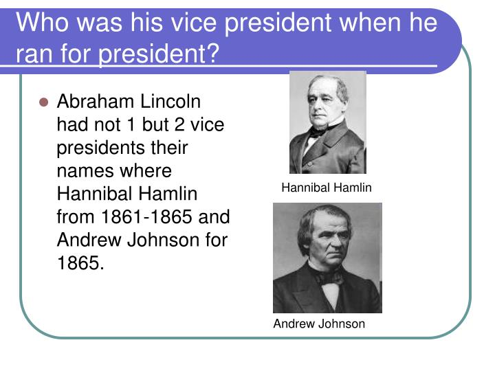 Ppt Abraham Lincoln Powerpoint Presentation Id 5538506