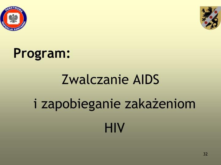 Program: