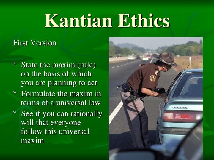 kantian ethics demands that we treat Abstract: we discuss the demandingness of kant's ethics  tween moral  demands and the (self-)interest, well-being or good life of the addressees of  moral  in kant's treatment of the highest good in the critique of practical  reason it.