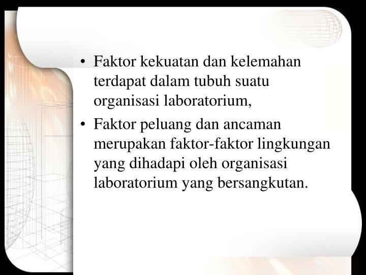 Faktor