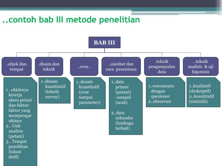 Penelitian kuantitatif (ppt).
