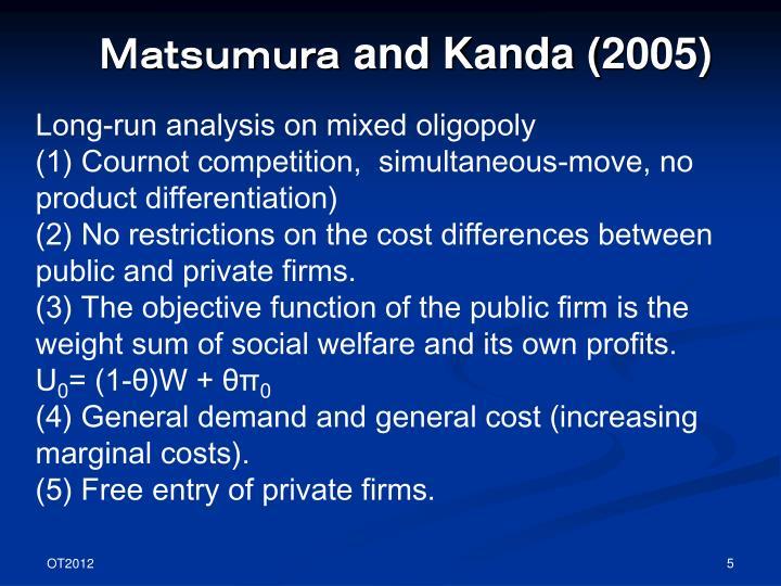 Matsumura