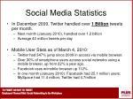 social media statistics1