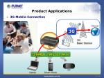 product applications2