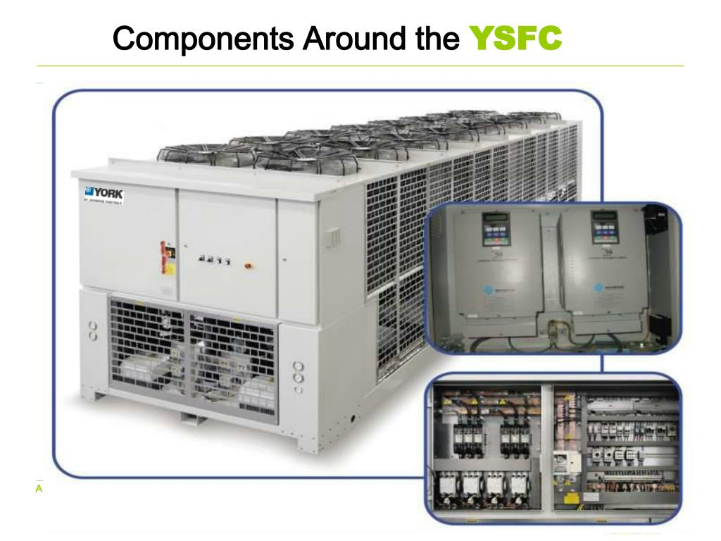 PPT - PACKAGED AIR COOLED FREE COOLING CHILLER PowerPoint