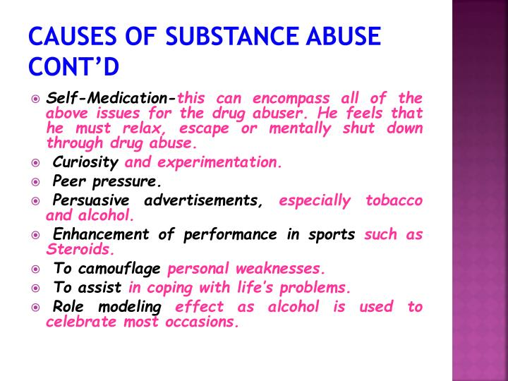 detrimental social problems substance abuse With substance abuse problems shows high rates of  substance use issues will suffer abuse, neglect, or other negative outcomes  estrangement from family and.