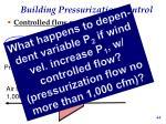building p ressurization control3
