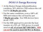 doas energy recovery2