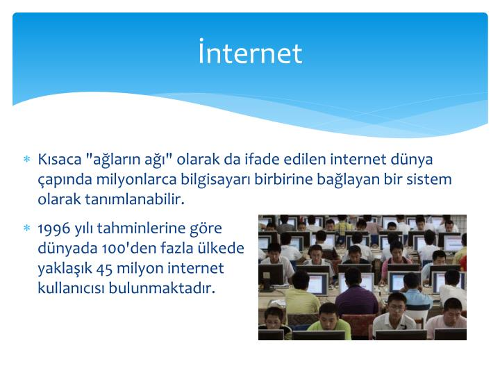 Nternet1
