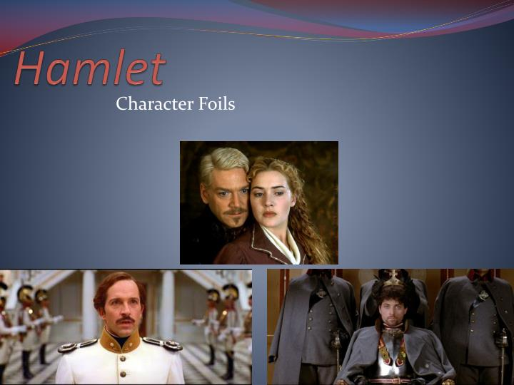 an overview of characters in hamlet Significance/ role noblewomen of denmark daughter of polonius sister of laertes hamlet's love character traits and general facts ophelia demonstrates purity, the innocence and virtue of women she is childlike and naïve in nature she is unaware of the harsh realities of life although she truly loves hamlet, she is very.