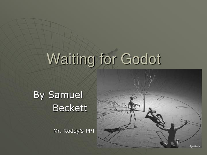 waiting for godot n.