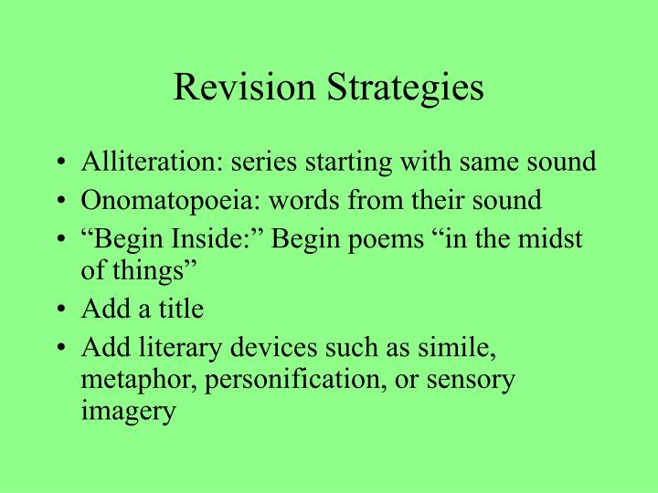 Ppt Poetic Terms Powerpoint Presentation Id5550153
