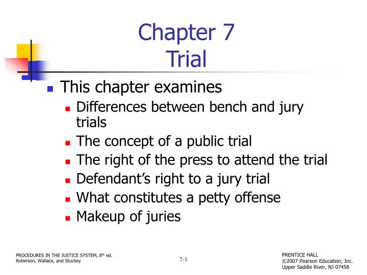 chapter 7 trial n.