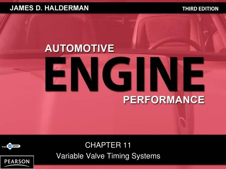 chapter 11 variable valve timing systems n.