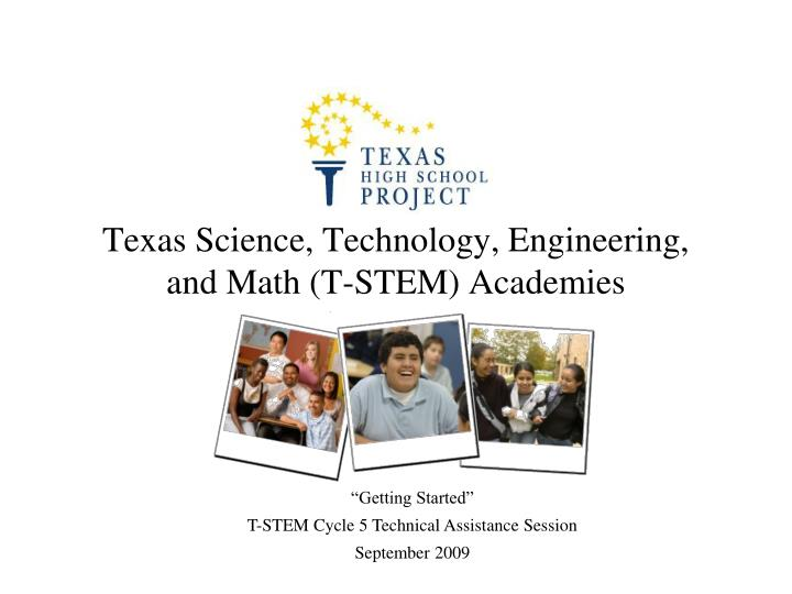 texas science technology engineering and math t stem academies n.