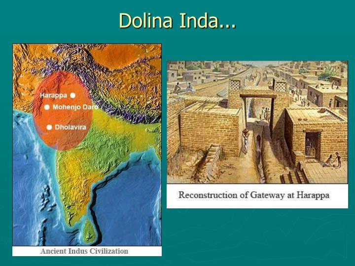 Dolina Inda...
