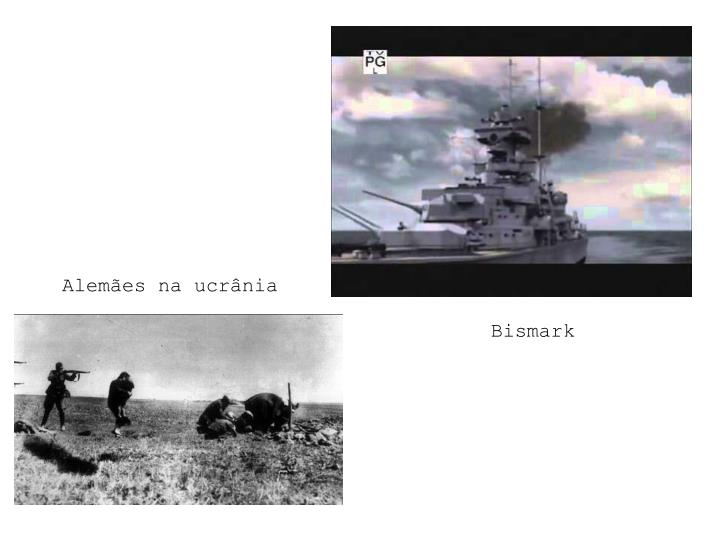 Alemães na ucrânia