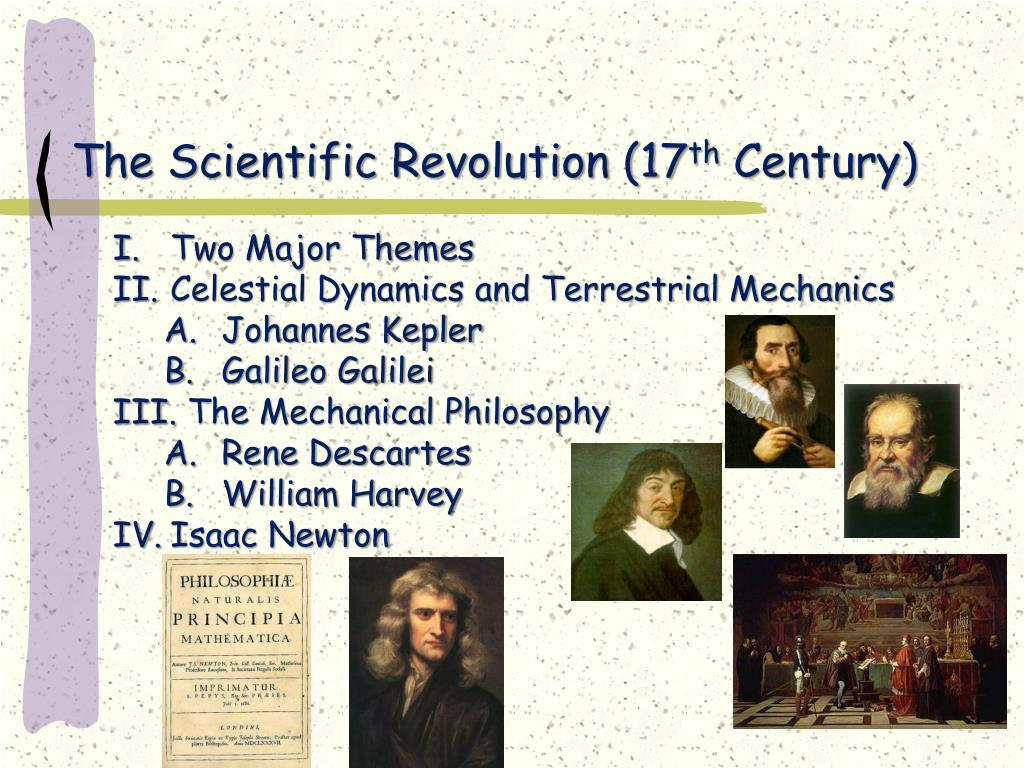 what made the scientific revolution so revolutionary The expression the scientific revolution the so-called scientific among the qualities that contributed to kepler's greatness and made him one of the.