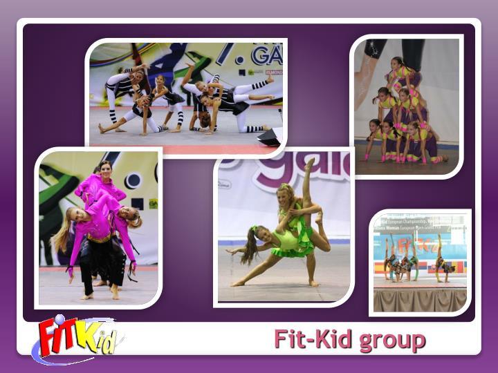 Fit-Kid