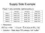 supply side example2