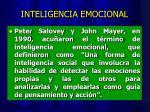 inteligencia emocional1