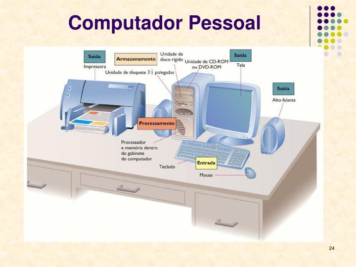 Computador Pessoal