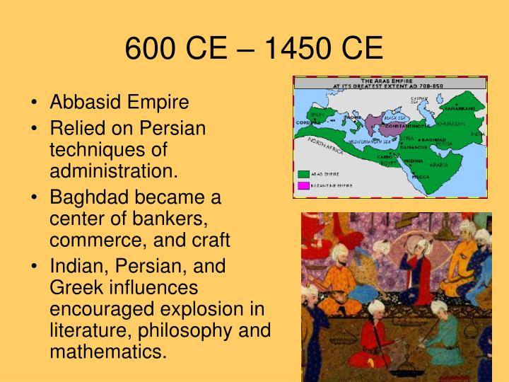 comparing 600 1450 1450 1750 In the previous era (600-1450 ce), sometimes called the post-classical period, we explored the rise of new civilizations in both hemispheres, th.