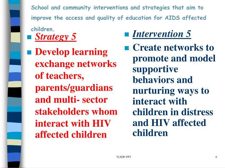 hiv affected parents