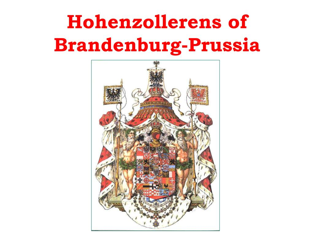 PPT - Absolutism in Central Europe PowerPoint Presentation