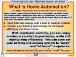 what is home automation rom http www smart house com about homeauto htm