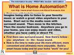 what is home automation rom http www smart house com about homeauto htm2