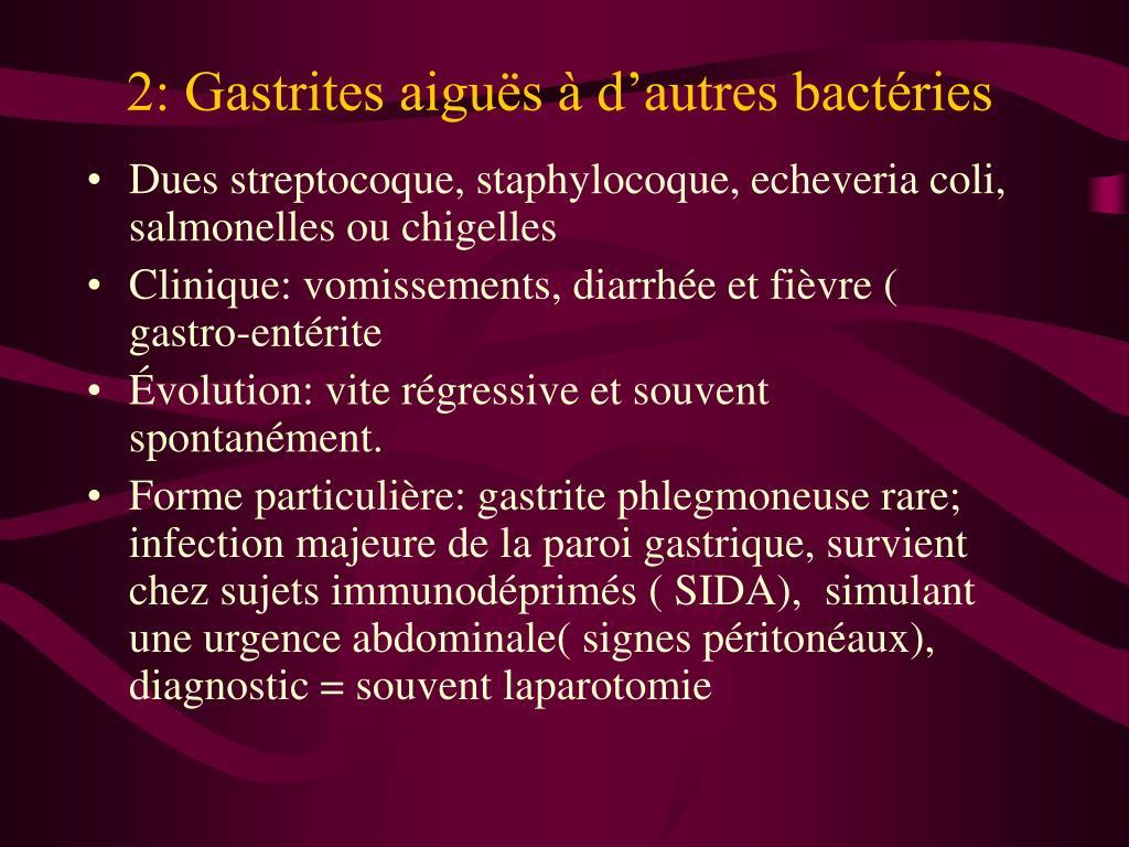 PPT - GASTRITES PowerPoint Presentation - ID:5561798