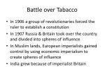 battle over tabacco1