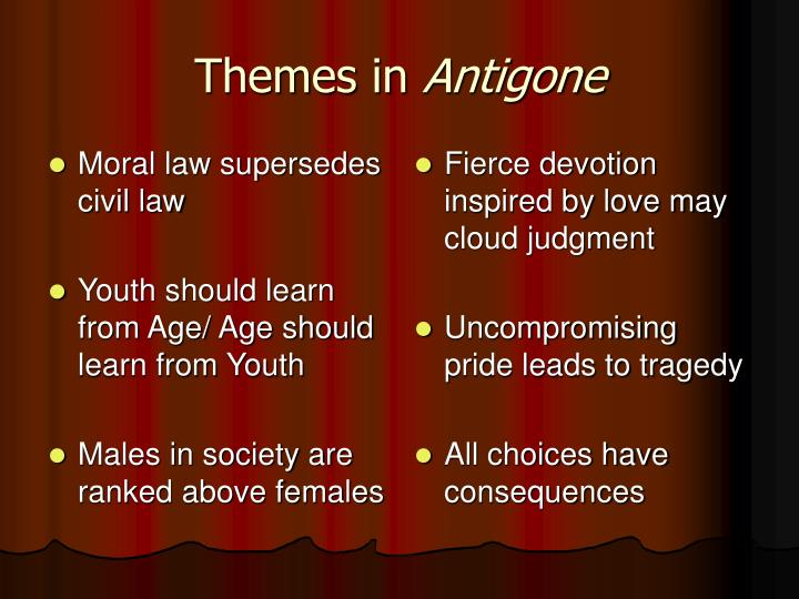 Ppt Antigone Powerpoint Presentation Id5562172