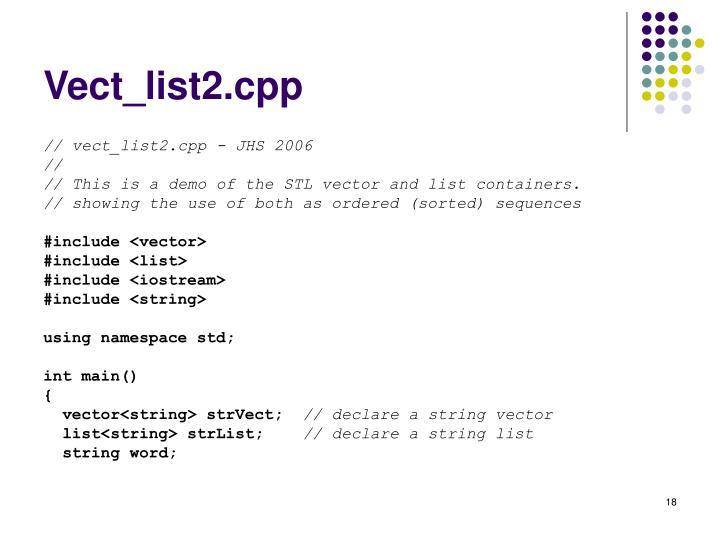 Vect_list2.cpp