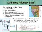 airnow s human side