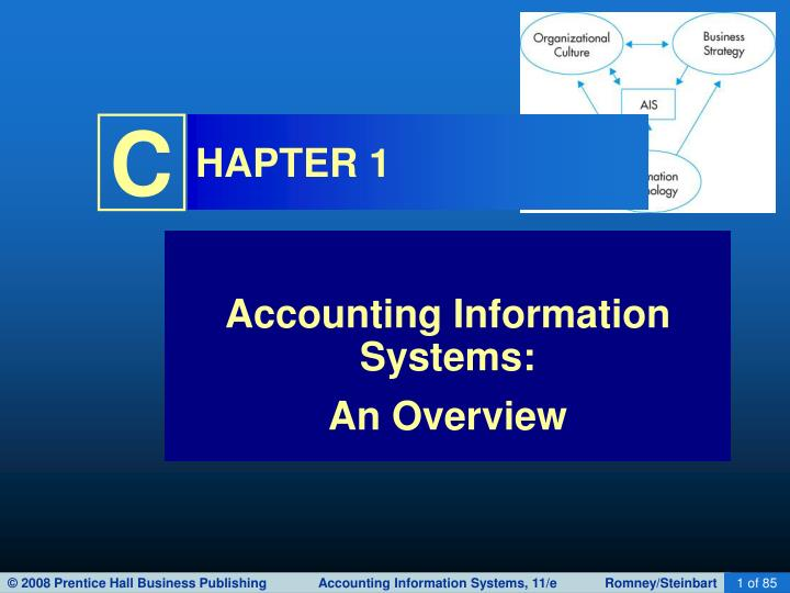 accounting information systems 2 Accounting and information systems accounting is the language of business businesses rely on accounting and its information systems to evaluate and resolve complex financial problems.