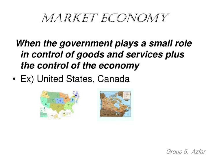 role of marketing in the economy